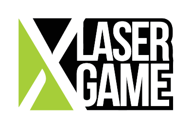 X Laser game Ostrava